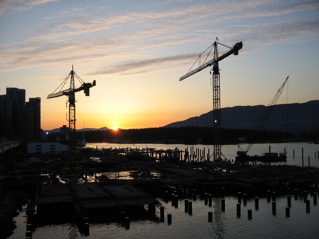 building permits canada