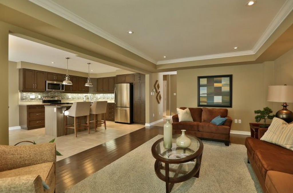 heritage point living area the wilson