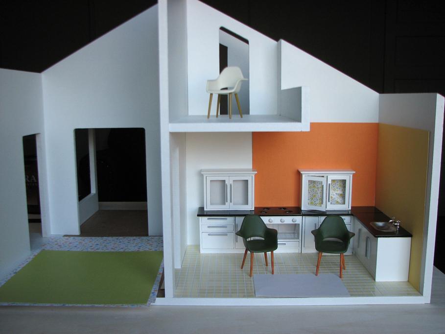 micro dwelling