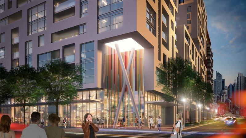 minto westside rendering