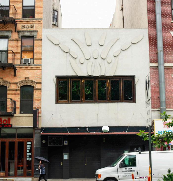 141 Chrystie Street