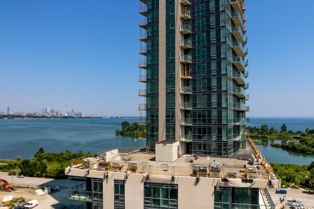 8th Floor Terrace ocean club
