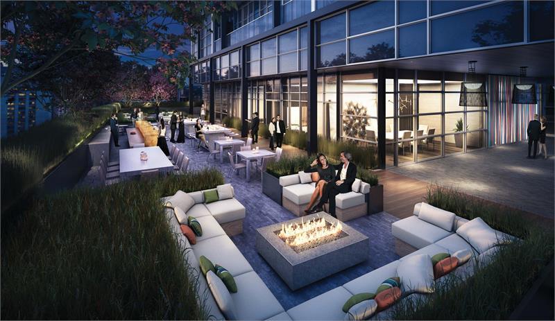 Beacon Condos Terrace