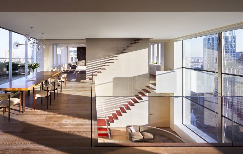 New york city penthouse-1