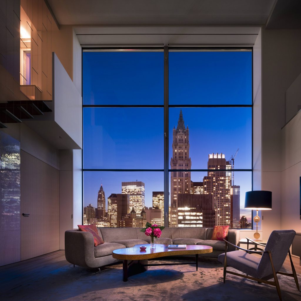New york city penthouse-3