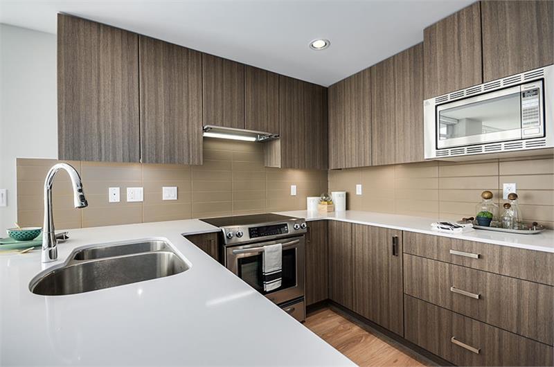 Northbank kitchens