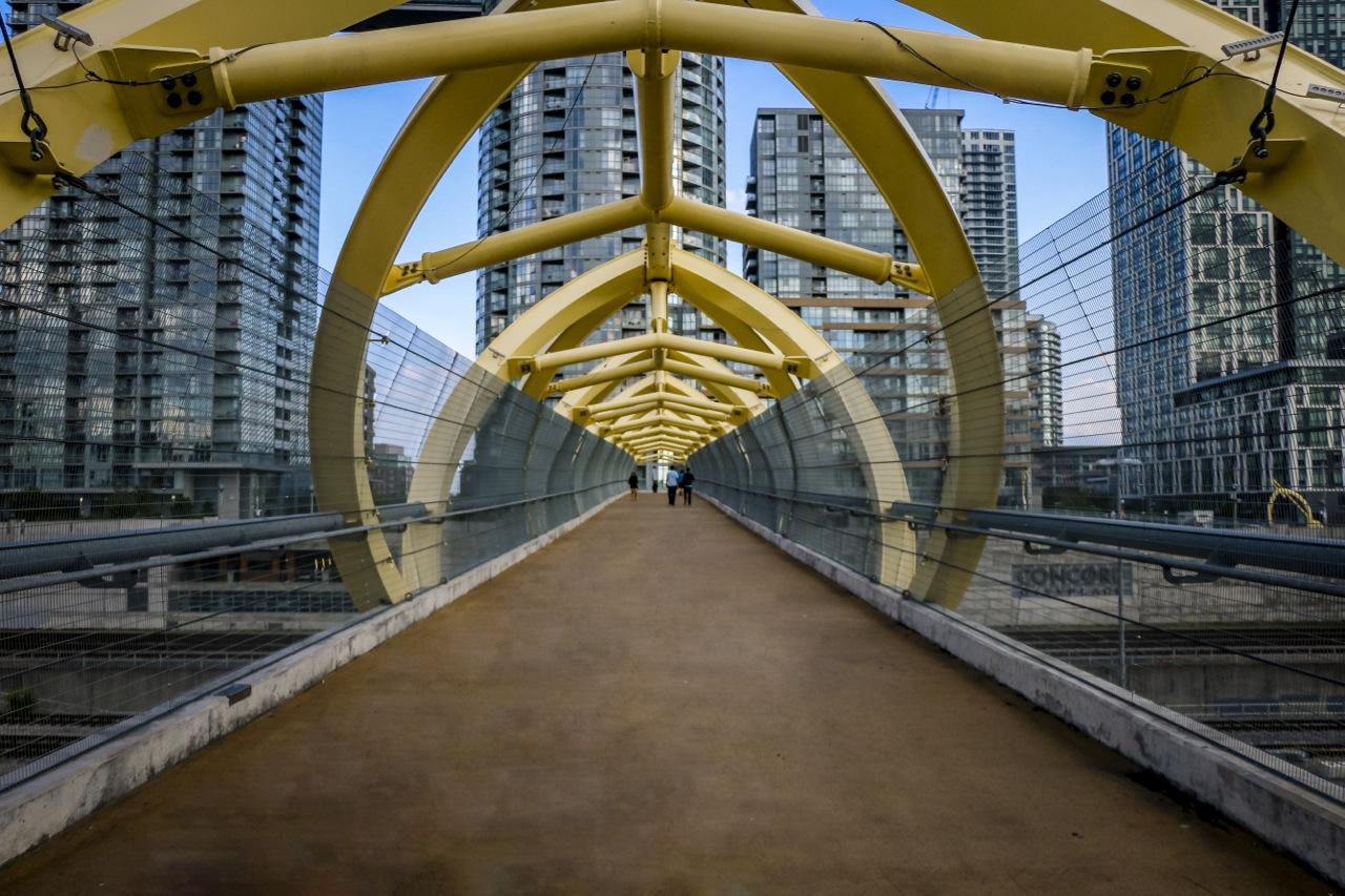 Puente de Luz Cityplace