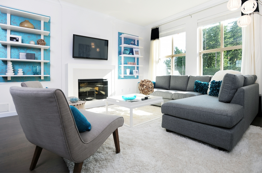 The Heights surrey townhomes