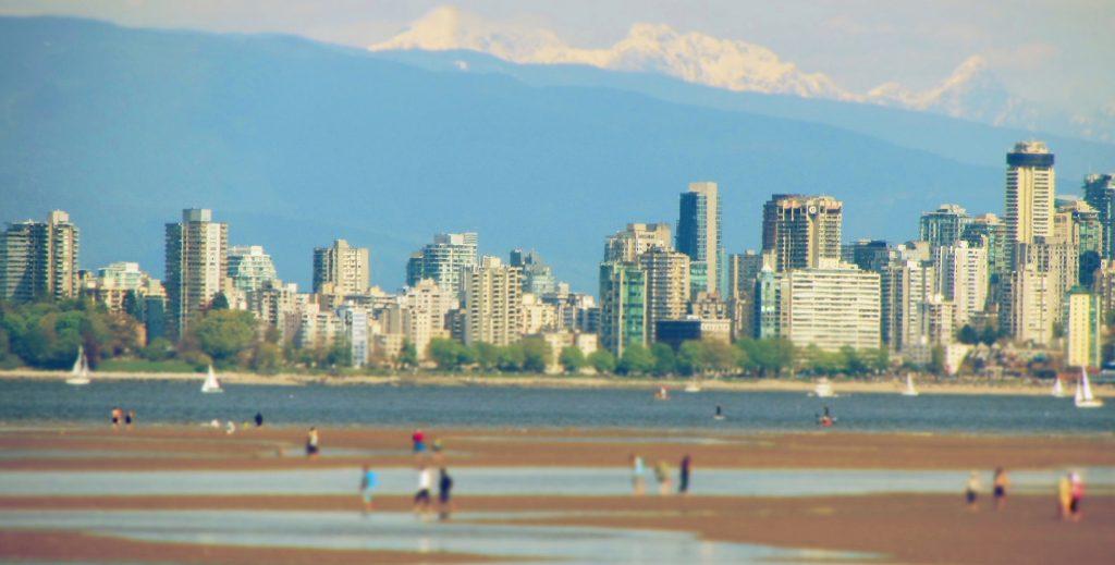 Vancouver housing market july