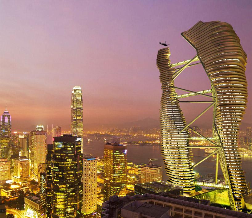 hong kong tower-4