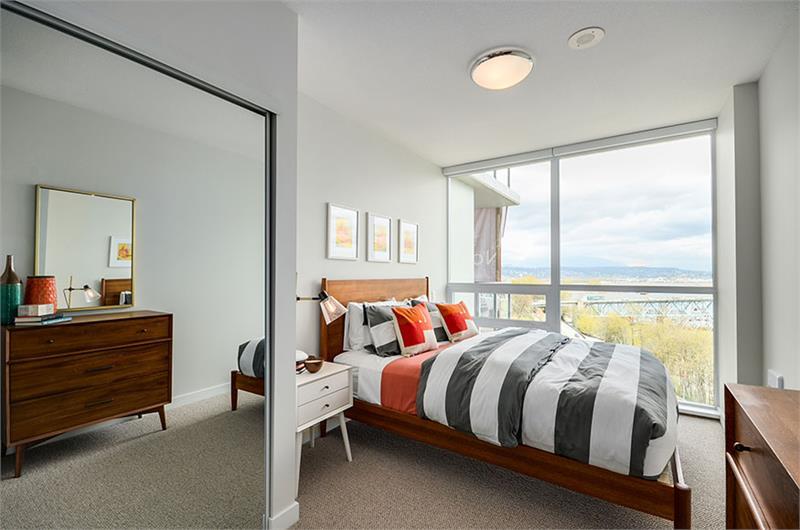 northbank bedroom