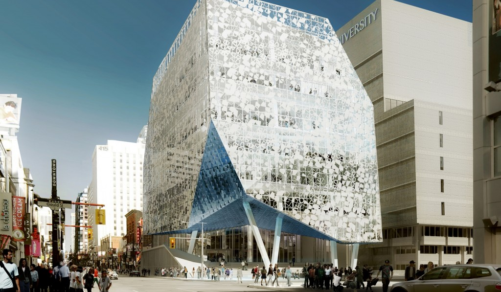 ryerson university student learning centre
