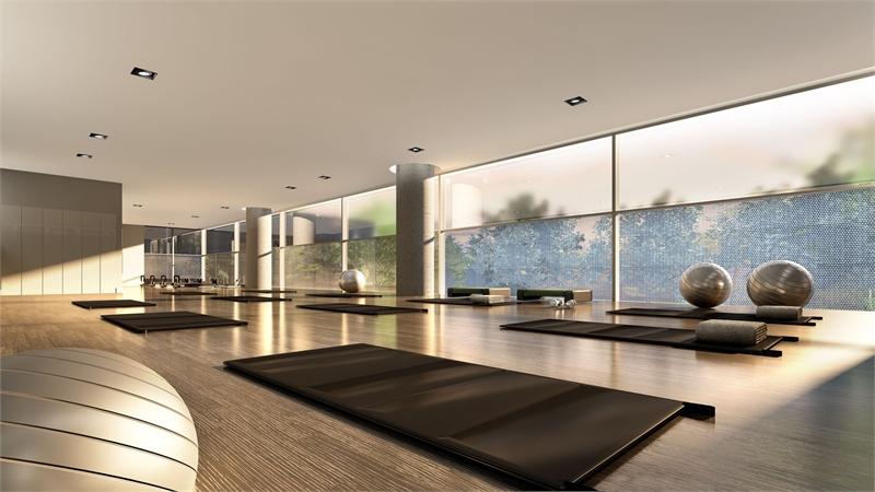 skycity fitness studio
