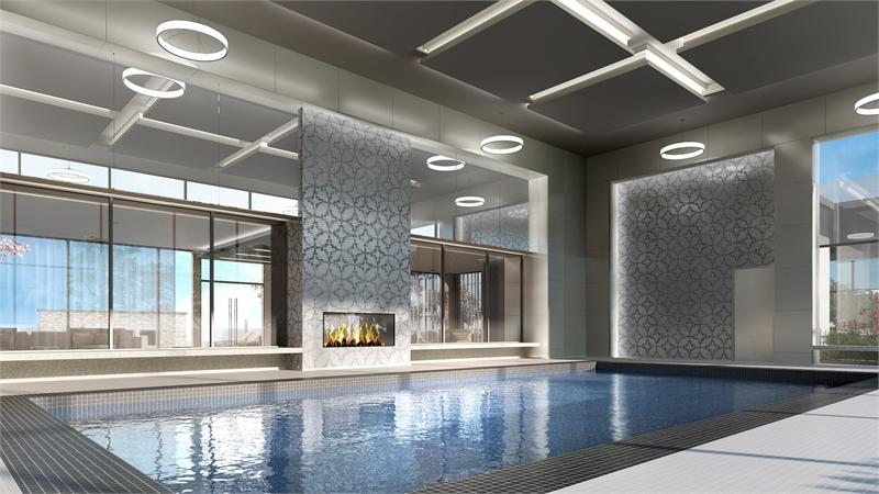 skycity pool