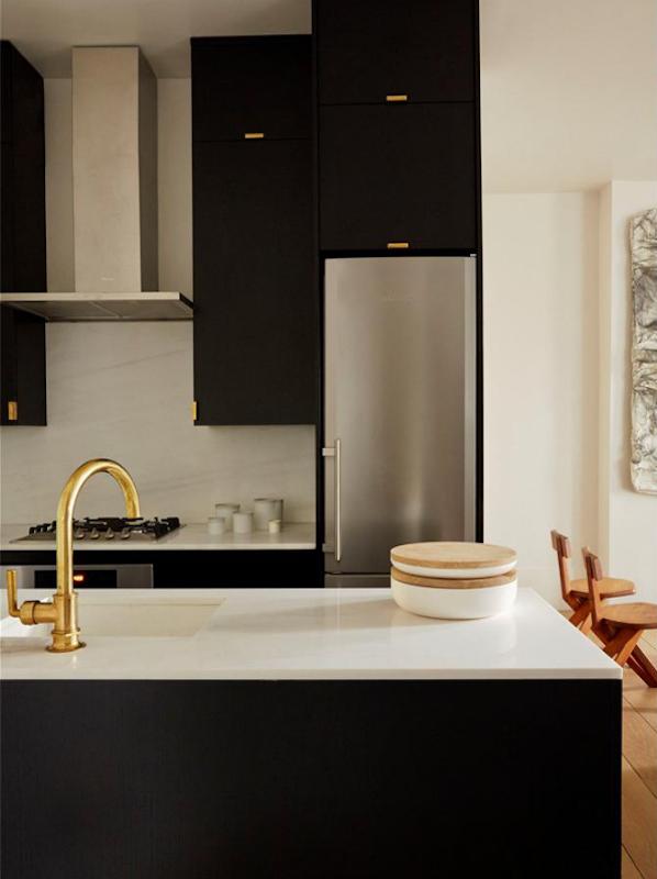 13 Eighth Avenue kitchen