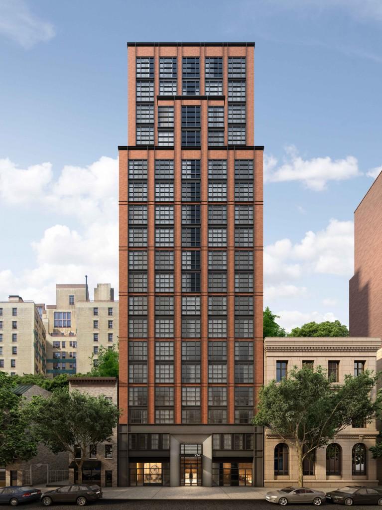 234 East 23rd_HERO_Developer_Naftali Group_Credit_Vela Architecture