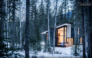 Airbnb BC