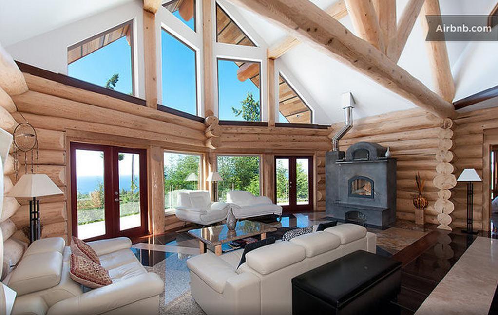 Airbnb Canada