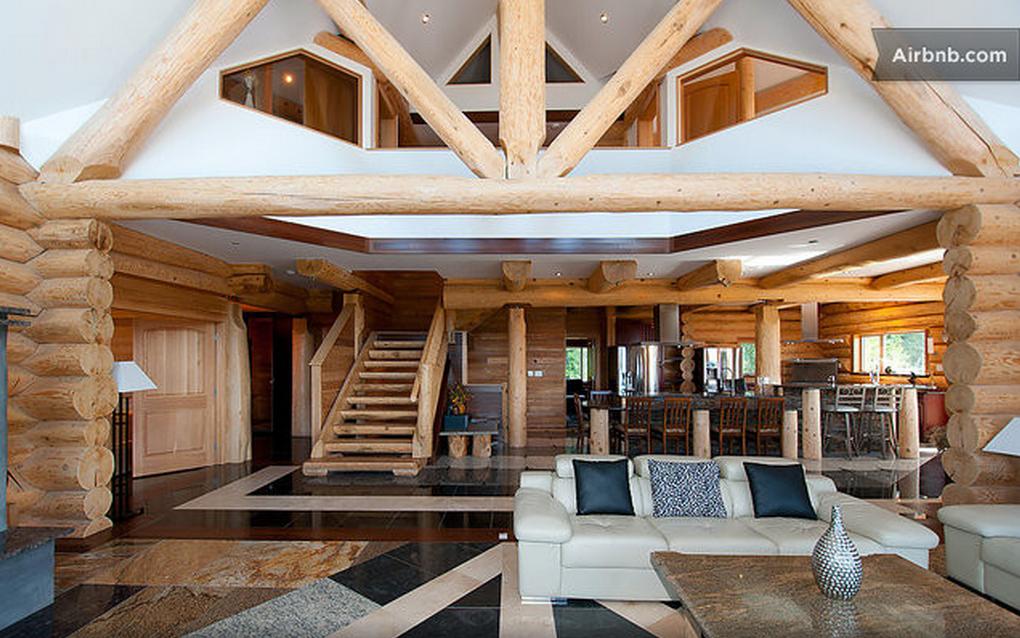 Airbnb Roberts Creek