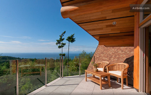 Airbnb Sunshine Coast
