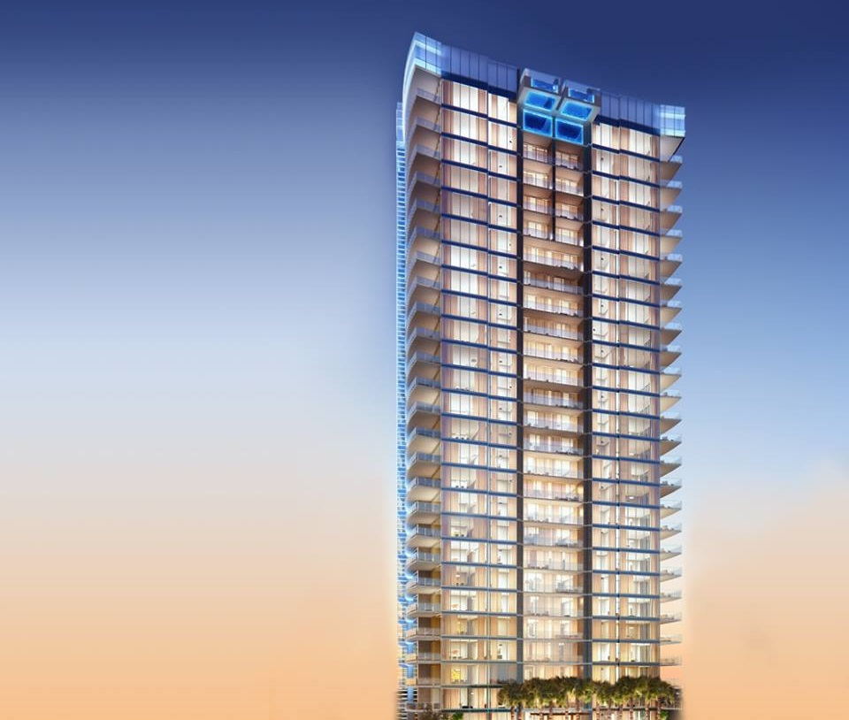 Behold The Beauty Of Bleu Ciel Luxury Condos In The Heart Of Dallas