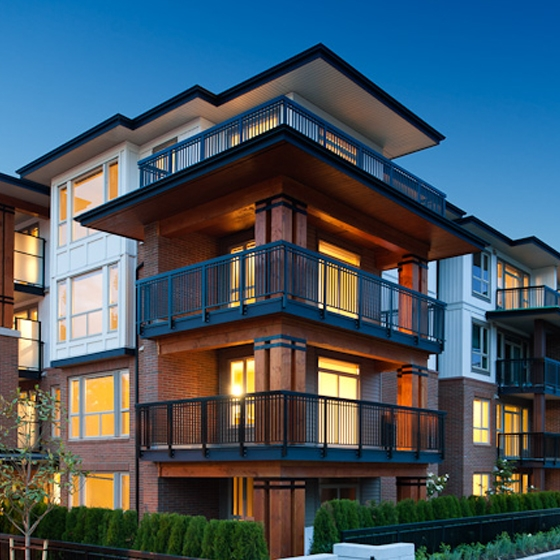 New Condos And Apartments Rise Up Around: Bradley House Condos Coming Soon To Coquitlam's Master