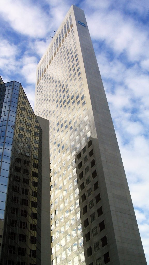 Calgary tallest buildings