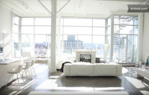 Gastown Vancouver Airbnb