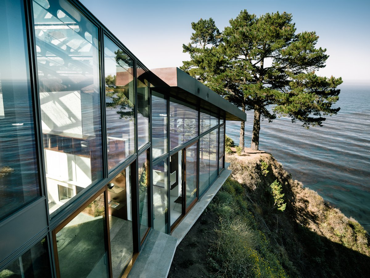 Glass house-3