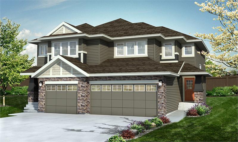 Graydon Hill Edmonton homes