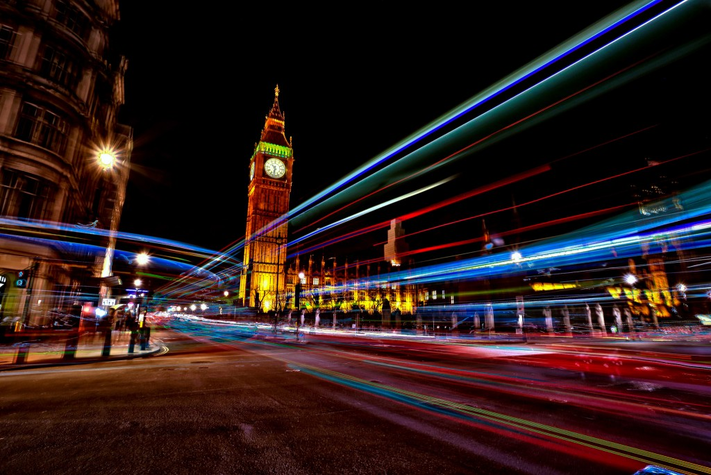 London most expensive city