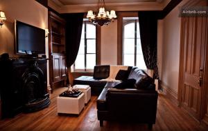 Quebec City Aibnb