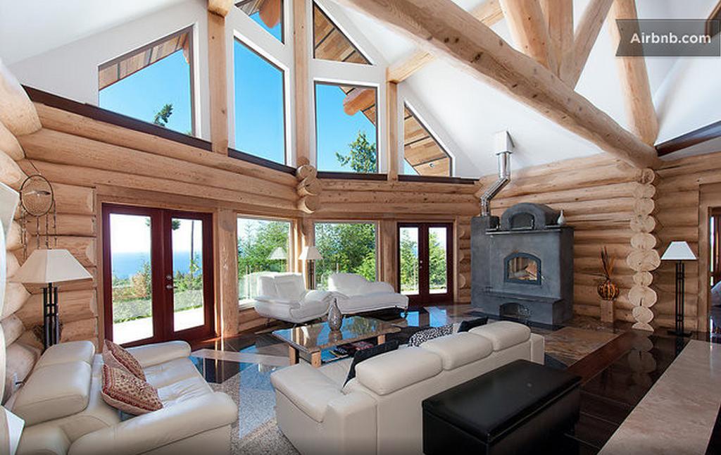 Roberts Creek Airbnb