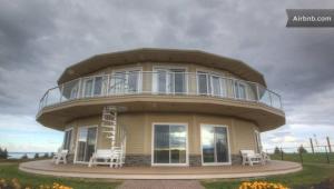 Rotating House PEI
