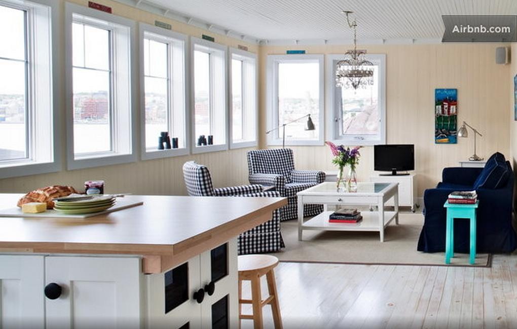Signal Hill Airbnb