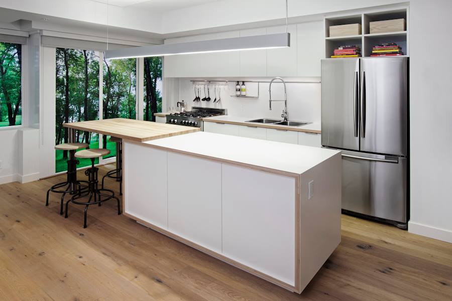 Sobow kitchen