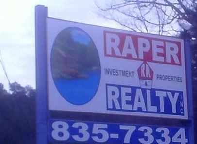 bad real estate agency name