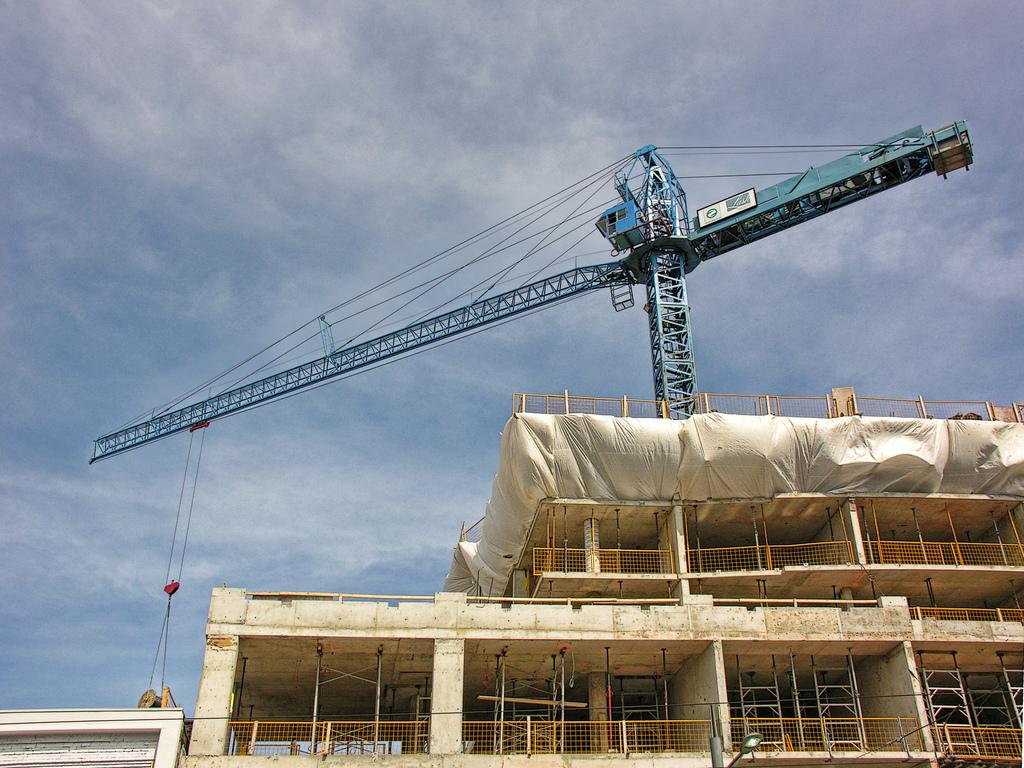 building permits stats canada