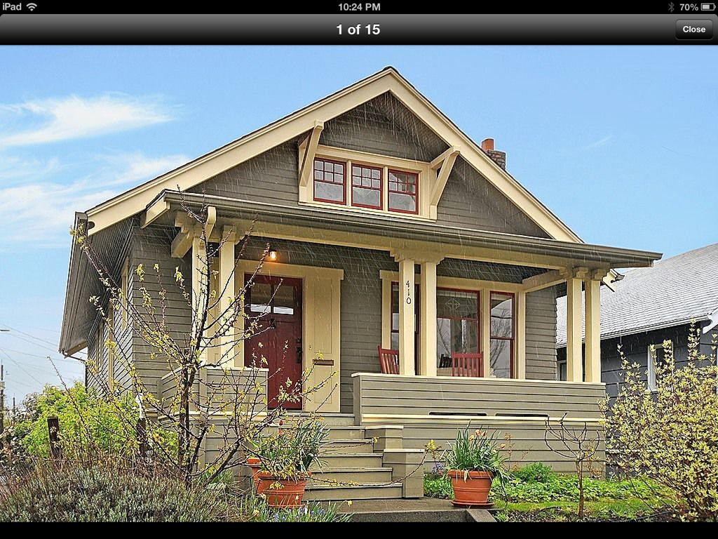 seattle real estate listing