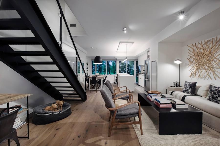sobow main floor