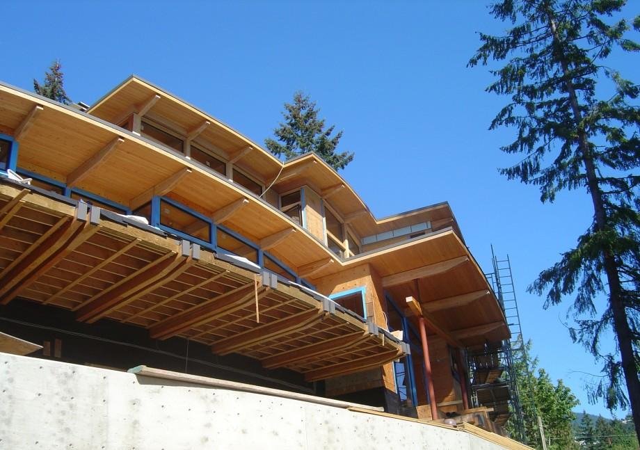 vancouver housing construction