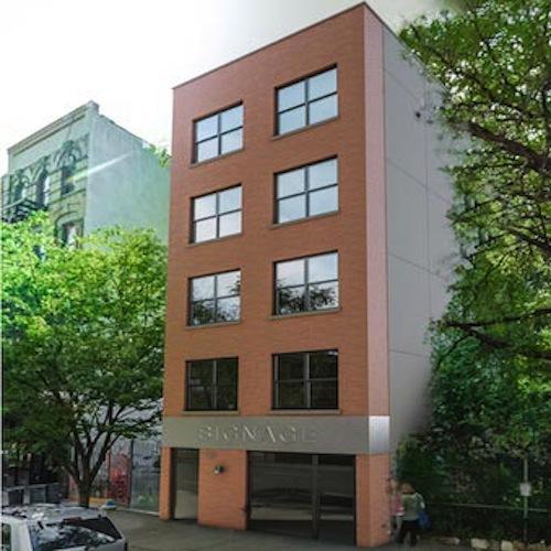 137 Avenue C