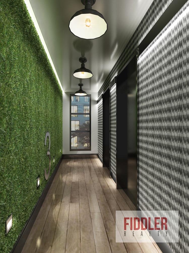 395 leonard renderings- hallway-view2
