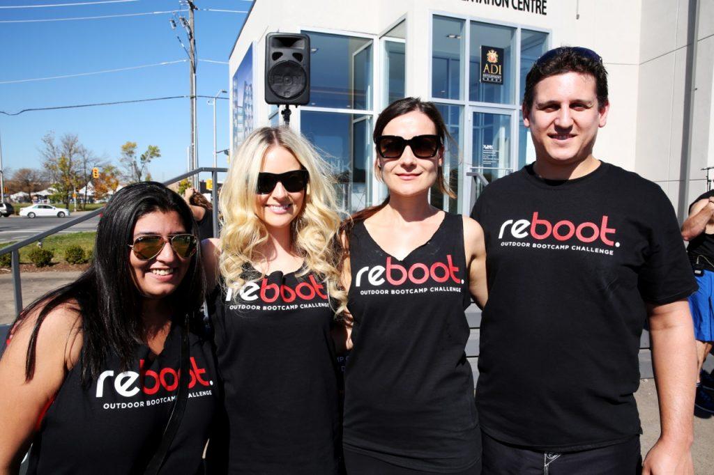 ADI reboot fundraiser