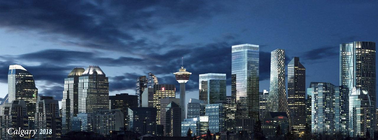 Calgary future skyline-1