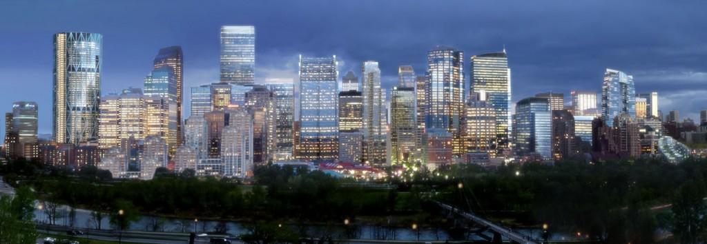 Calgary future skyline-8