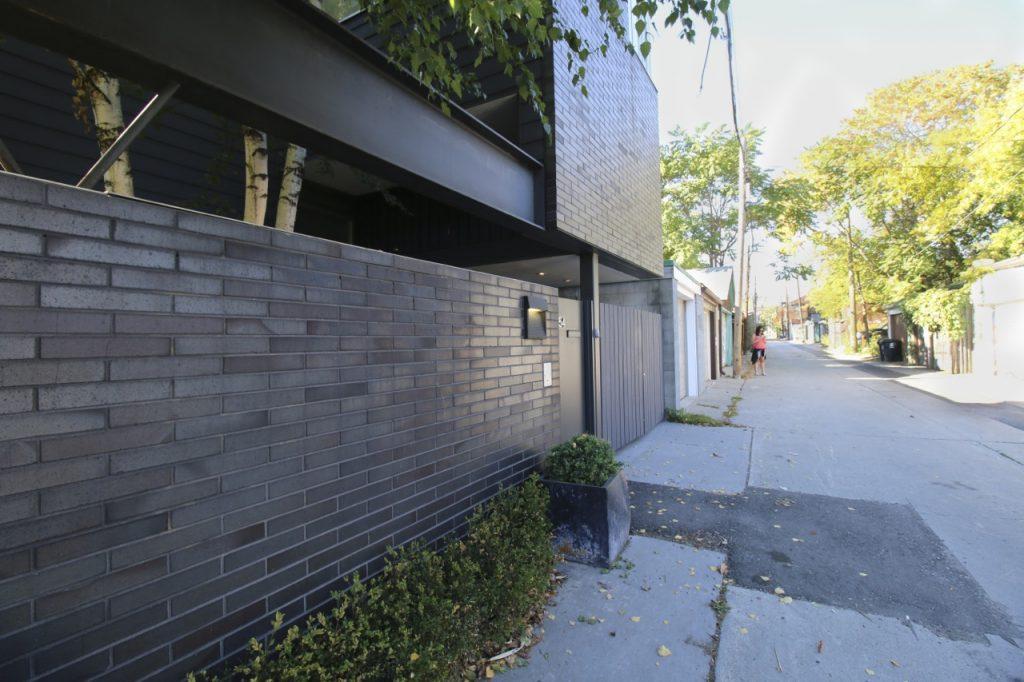 croft laneway house