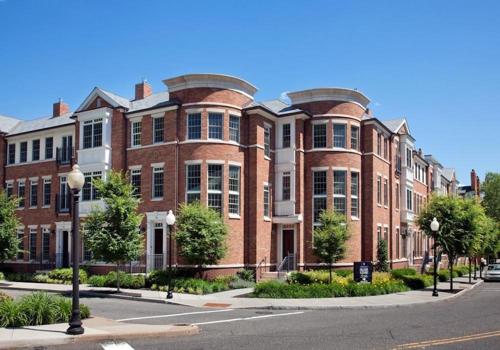 Palmer Square Exterior Photo