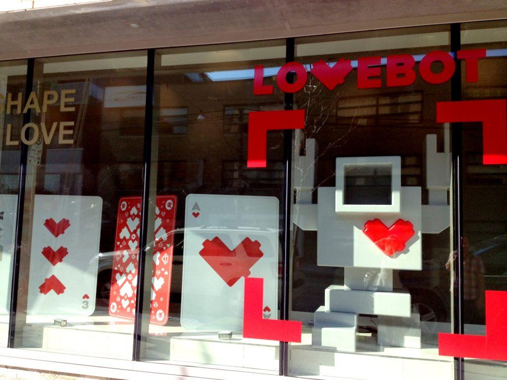 Lovebot Toronto