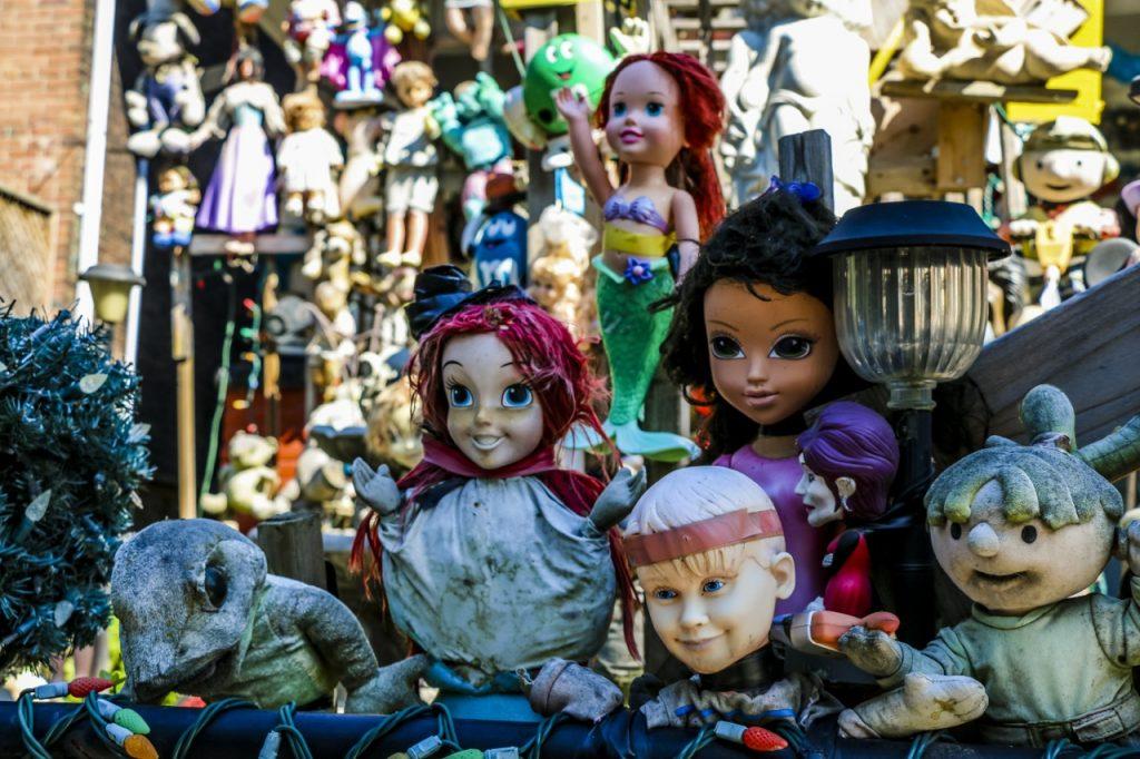 Toronto Doll House